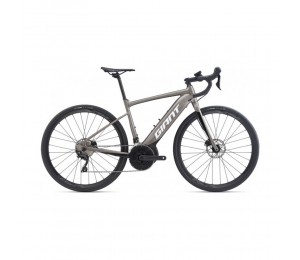 E bike Giant Road E+2 Pro CS