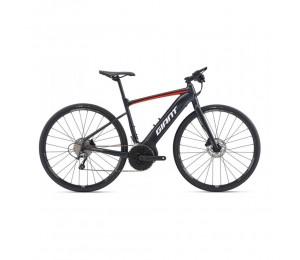 E bike Giant FastRoad E+2 Pro Tiagra
