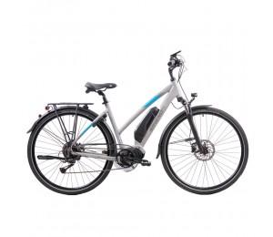 "Xplorer E-bike X2 28"""