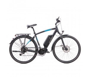 "Xplorer E-bike X4 28"""