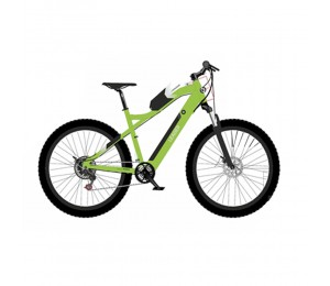 E-bike Xplorer Reactor 29''