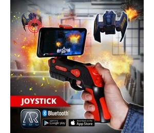 Xplorer AR gun Blaster Red