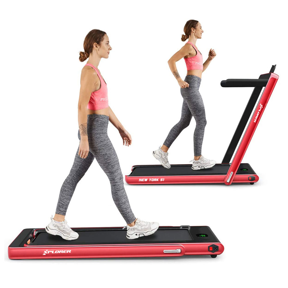 Xplorer New York treadmill